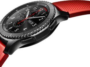 Garmin vivo active HR GPS Smartwatch