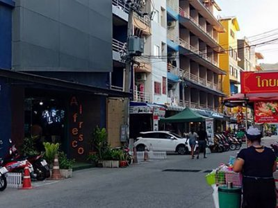 Apartment 15 unit @ Patong