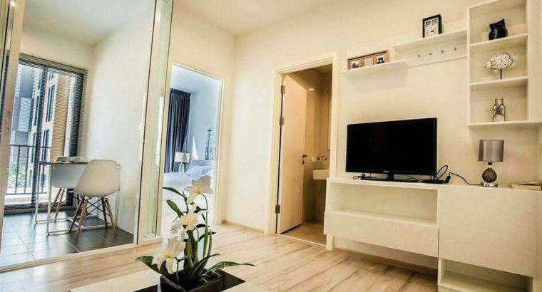 1 Bedroom Cozy Condo in Phuket Town