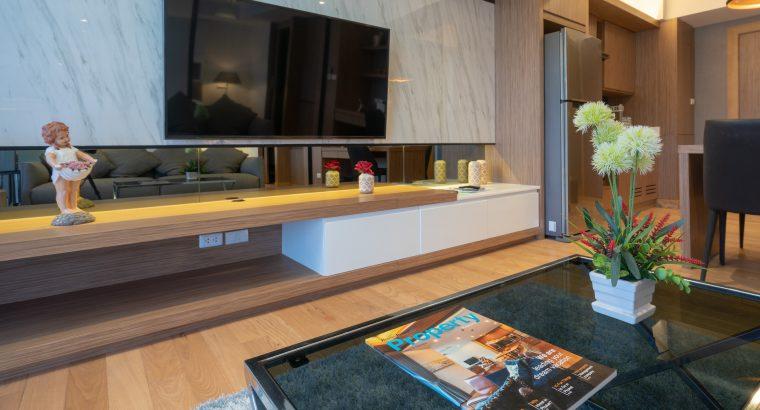 1 BDR Spacious Apartment @ Rawai Condo